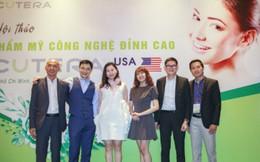 Hai công nghệ làm đẹp hiện đại của Hoa Kỳ có mặt tại Việt Nam