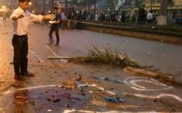 Những người thoát chết trong gang tấc vụ nổ Văn Phú