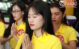 Thí sinh Chung khảo Miss Photo 2017 học cách cân bằng cuộc sống