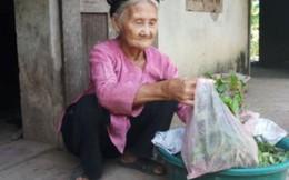 Lý do cụ bà 83 tuổi làm đơn xin ra khỏi danh sách hộ nghèo