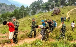 Việt Nam xử lý nghiêm khắc tội phạm buôn bán người