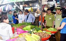 Chia sẻ kinh nghiệm bảo đảm an toàn thực phẩm