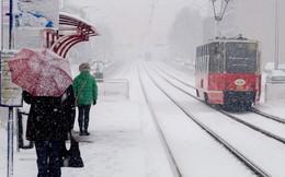 Hàng chục người thiệt mạng vì giá lạnh ở châu Âu