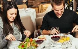 Các nhà hàng Mỹ phải công bố hàm lượng calo của những món ăn