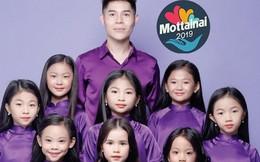 Đạo diễn Nguyễn Hưng Phúc: 'Tham gia Mottainai để nhóm Pinkids biết yêu thương và chia sẻ thật nhiều'