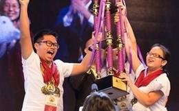 Vinschool đăng cai vòng loại 'The World Scholar's Cup 2017'