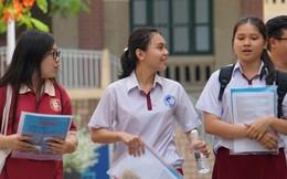 4 trường đại học đầu tiên tại TPHCM công bố điểm chuẩn