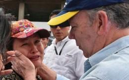 Lở đất tại Colombia: 254 người thiệt mạng