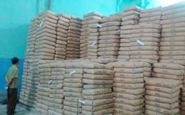 Phát hiện hơn 140 tấn bột mì hết date chuẩn bị tuồn ra thị trường