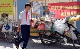 Mẹ lo con ngộ độc vì uống trà sữa từ quán 'di động' trước cổng trường