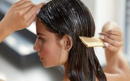 Tự làm dầu xả dưỡng tóc từ những thực phẩm trong bữa ăn hàng ngày