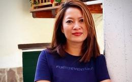 Nữ kiến trúc sư gốc Việt kể chuyện tình vượt biên giới bằng tiểu thuyết