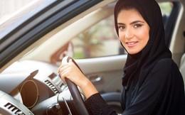 Phụ nữ được quyền lái xe ở Saudi Arabia: 'Cuộc cách mạng' cho cả xã hội