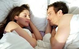 Ích lợi khi 'yêu' vào buổi sáng