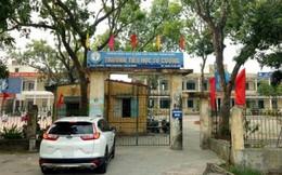 Hải Dương: 68 học sinh tiểu học nghi bị ngộ độc thực phẩm sau bữa trưa