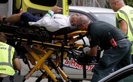 9 người thiệt mạng trong 2 vụ nổ súng tại đền thờ Hồi giáo ở New Zealand