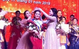 Nguyễn Hoàng Thục Nghi đăng quang Hoa hậu Duyên dáng Doanh nhân – Xuân 19