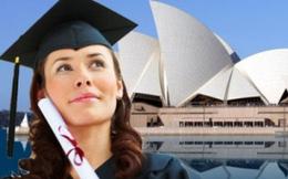 Tìm ứng viên cho chương trình học bổng thạc sĩ tại Australia