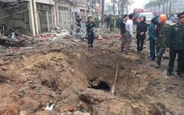 Dân mạng lo sợ vì bom vào phố quá dễ dàng