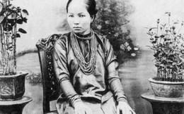 Độc đáo nữ trang của phụ nữ Sài Gòn xưa
