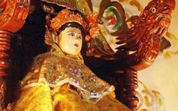 Phạm Thị Ngọc Đô – Bà chúa dệt lĩnh