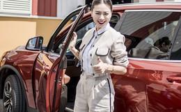 Ngô Thanh Vân tiết lộ sẽ đưa 'ngôi sao mới'VinFast lên màn bạc