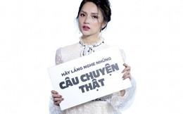 Hoa hậu chuyển giới Hương Giang cùng nhiều 'sao' tham gia xây cầu
