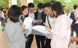 Tây Ninh: Bất ngờ với điểm phúc khảo từ 0 điểm được tăng lên tới 8,75 điểm
