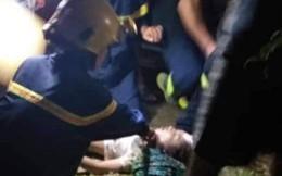 Ninh Bình: Nghi án chồng bạo hành vợ, đốt nhà rồi cứa cổ tự sát