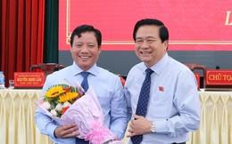 Long An có tân Phó Chủ tịch Uỷ ban nhân dân tỉnh