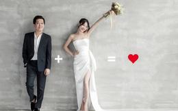 Sáng nay Trường Giang chính thức đón cô dâu Nhã Phương về Đồng Nai