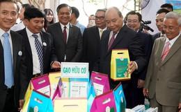 Hội nghị xúc tiến đầu tư tỉnh Kiên Giang thu hút số vốn gần 200 ngàn tỷ đồng