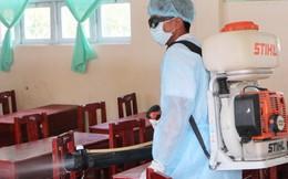 Cà Mau: Thêm 81 học sinh phải nhập viện với cùng triệu chứng sốt, ho