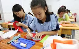 Học nghề sau THCS: Tại sao nhiều phụ huynh e dè cho con học nghề?