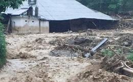 Bí thư Yên Bái: Dù đã chủ động nhưng không tránh khỏi thiệt hại do mưa lũ
