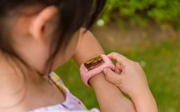 Đồng hồ định vị trẻ em giá rẻ rao bán tràn lan