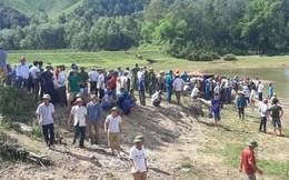 Nghệ An: Thêm 1 vụ đuối nước thương tâm khiến 5 học sinh tử vong