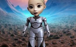 Nhiều bí ẩn về cô em gái sắp ra mắt của công dân người máy Sophia