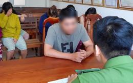 Quảng Nam: Triệt xóa 4 nhóm ghi số đề có nhiều phụ nữ tham gia