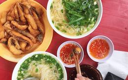 Hà Nội tổ chức thêm 6 tuyến phố an toàn thực phẩm trong năm 2019