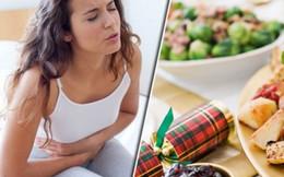 Chữa ngộ độc thực phẩm mức nhẹ bằng những nguyên liệu sẵn có trong bếp