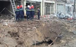 Người sống trong 1km vụ nổ nên kiểm tra sức khỏe