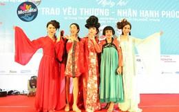 Nhóm Loto Wow 'hâm nóng' màn đấu giá tại Mottainai 2019