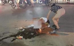 Tình tiết bất ngờ vụ cô gái bị đổ mắm ớt lên người ở Thanh Hóa