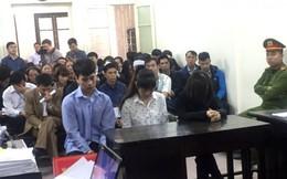3 bị cáo vụ cháy quán karaoke làm 13 người chết bị phạt 23 năm tù
