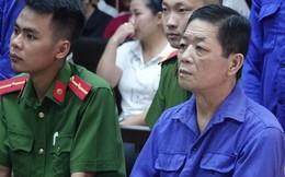 Hà Nội: Xét xử băng nhóm Hưng 'kính' bảo kê ở chợ Long Biên