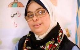 Cô gái mắc hội chứng Down trở thành giáo viên
