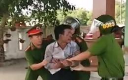 Quảng Bình: Khởi tố người đàn ông nhốt 3 con nhỏ đòi tự thiêu
