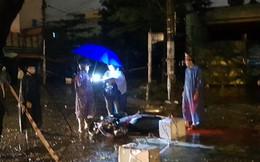 Đà Nẵng: 2 người chết do ảnh hưởng mưa lũ