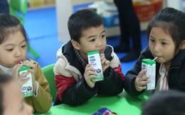 Bao giờ Bộ Y tế ban hành quy chuẩn sữa học đường?